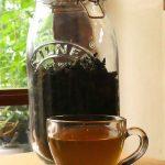 Rosebay willow herb tea